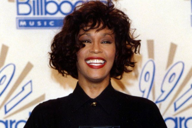 The late Whitney Houston will be inducted into the Rock & Roll Hall of Fame. The induction ceremony has moved to November. File Photo by Jim Ruymen/UPI