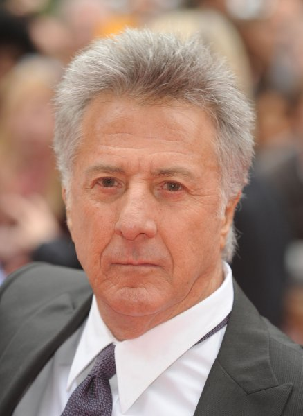 American actor Dustin Hoffman attends the premiere of Last Chance Harvey at Odeon West End, Leicester Square in London on June 3, 2009. (UPI Photo/Rune Hellestad)