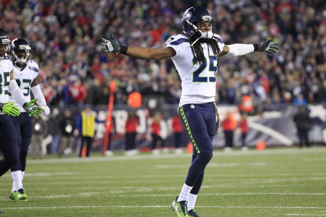 Seahawks release Richard Sherman after seven seasons