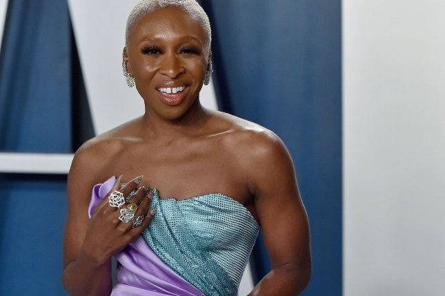 Cynthia Erivo's The Outsider won't get a second season at HBO. File Photo by Chris Chew/UPI