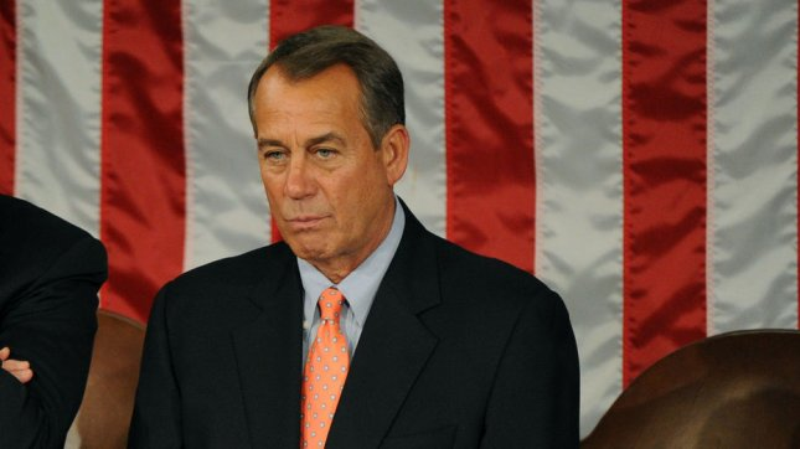 Boehner Minimum Wage The Speaker Of The House Dismissed President