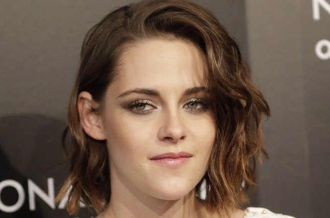 Kristen Stewart at the National Board of Review gala on January 5. The actress recently discussed her sexuality with Variety. File Photo by John Angelillo/UPI