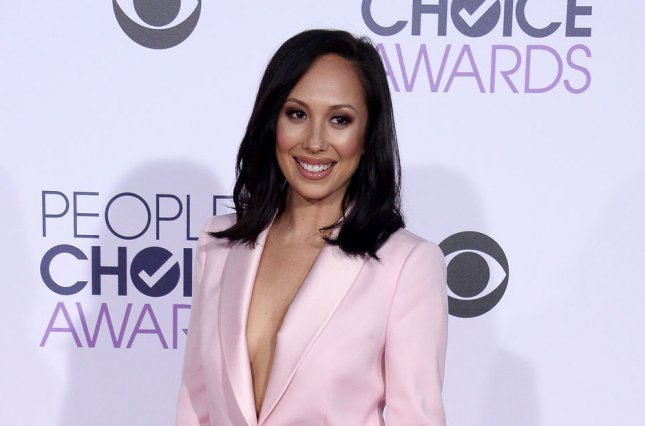 Cheryl Burke arrives for the 42nd annual People's Choice Awards on January 6, 2016. The Dancing with the Stars professional has addressed the recent incident involving her new celebrity partner Ryan Lochte on social media. File Photo by Jim Ruymen/UPI