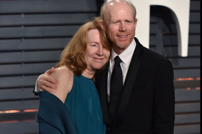 Look: Ron Howard recalls first date with wife on 48th