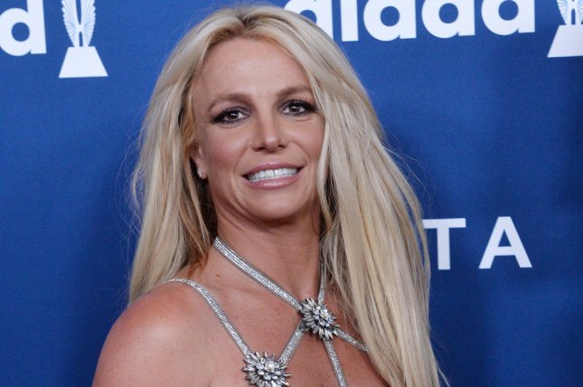 Britney Spears' manage...