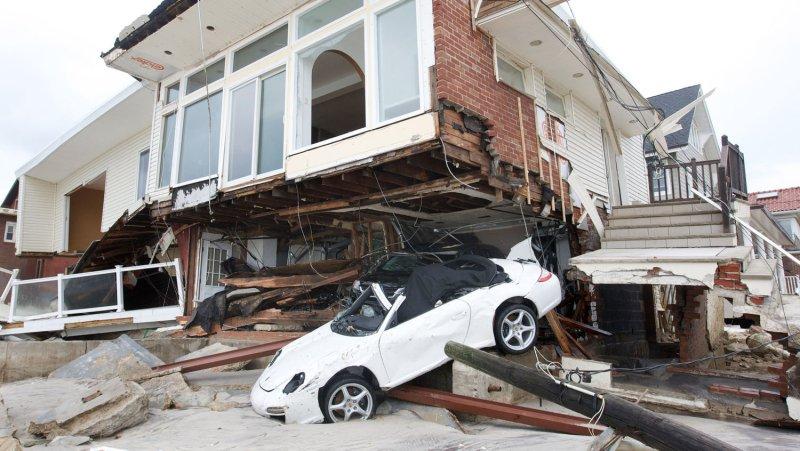 Congress sends Sandy relief bill to Obama