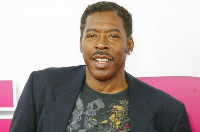 Ernie Hudson arrives for the premiere of the movie Year One at the Lincoln Square theater on June 15, 2009 in New York City. Photo by Monika Graff/UPI