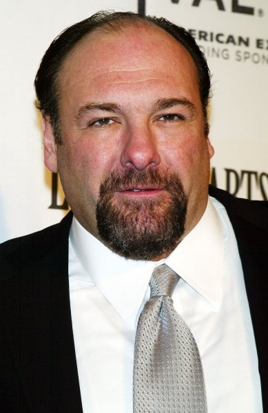 James Gandolfini died of a heart attack at the age of 51 while vacationing with his son in Rome, Italy on June 20, 2013. Gandolfini rose to stardom as the Mafia-boss character Tony Soprano. He is shown in a 2005 UPI file photo at the Tribeca Film Festival in New York.