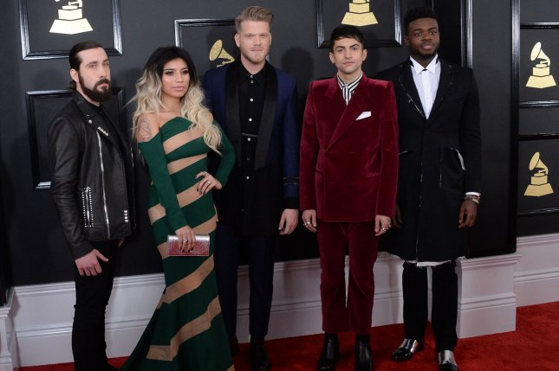 Maldonado: Pentatonix inspires young singers, brings