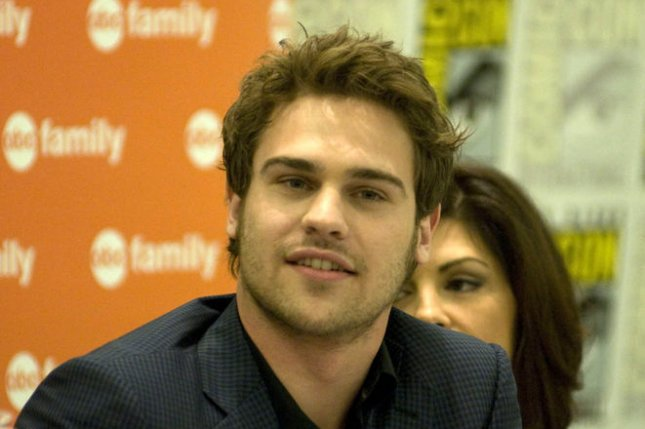 Grey Damon cast as villain Mirror Master on CW's 'The Flash