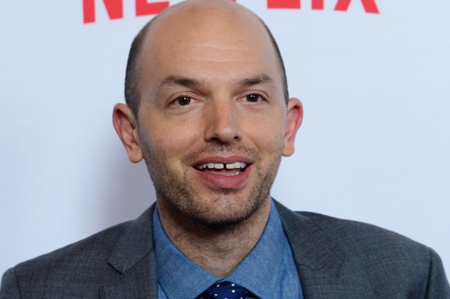 Actor Paul Scheer said his role on Showtime's Black Monday is the first time he has portrayed a character who is constantly evolving. File Photo by Jim Ruymen/UPI