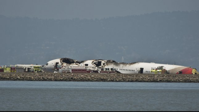 FAA: Asiana Airlines jetliner landing warning system not working