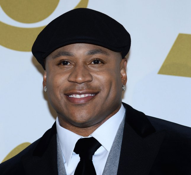Recording artist and actor LL Cool J appears in the press room during Grammy Nominations Concert Live!! - Countdown to Music's Biggest Night at Nokia Theatre in Los Angeles, Dec. 6, 2013. UPI/Jim Ruymen