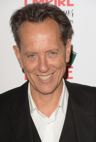 Richard E. Grant at the Empire Awards on March 30, 2014. The actor will appear on 'Game of Thrones' season 6. File photo by Rune Hellestad/UPI