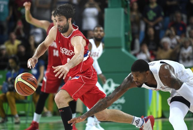 Milos Teodosic signs two year deal with Clippers