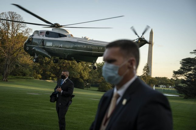 130 secret service officers quarantine after COVID-19 outbreak