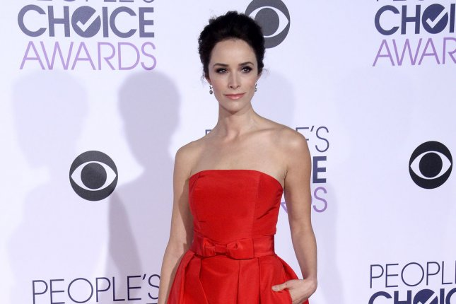 Rectify actress Abigail Spencer arrives for the 42nd annual People's Choice Awards in Los Angeles on January 6. File photo by Jim Ruymen/UPI
