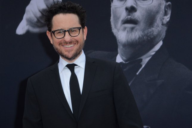 J.J. Abrams is collaborating with HBO Max on a new series. File Photo by Jim Ruymen/UPI