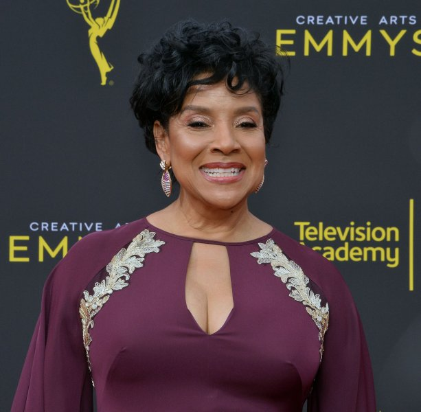Phylicia Rashad is returning to Broadway this winter. File Photo by Jim Ruymen/UPI