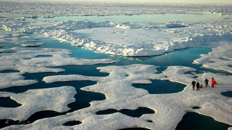 Arctic governance needs U.S. support