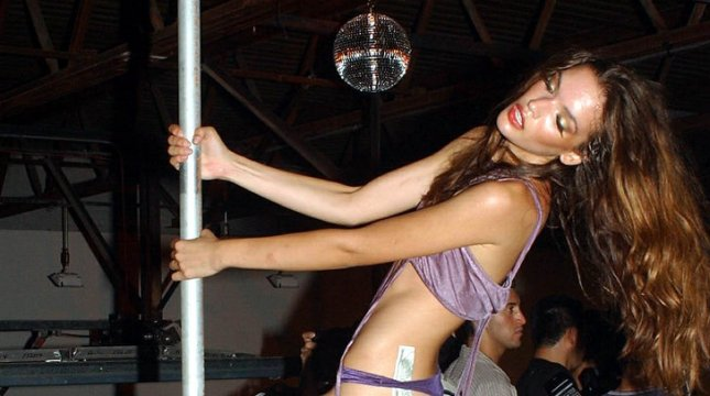 Canada Getting Rid Of Foreign Strippers Upi Com