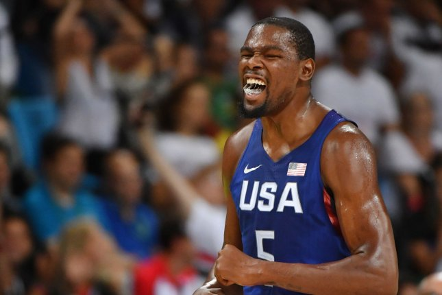 83b5ceb5fe2f Golden State Warriors F Kevin Durant endorses NFL protests over Donald  Trump comments