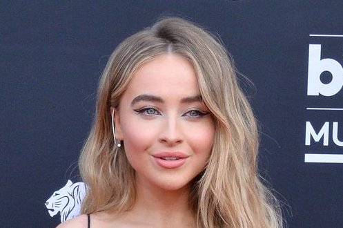 Sabrina Carpenter stars in and executive produces the Netflix movie Work It, premiering Friday. File Photo by Jim Ruymen/UPI