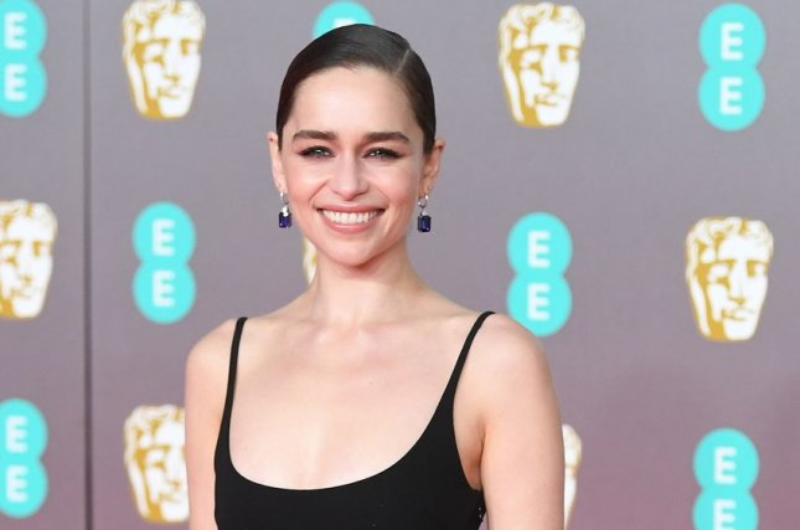 Emilia Clarke will star in Marvel's Secret Invasion, according to multiple reports. The cast also includes Samuel L. Jackson, Ben Mendelsohn, Kingsley Ben-Adir and Olivia Colman. File Photo by Rune Hellestad/UPI