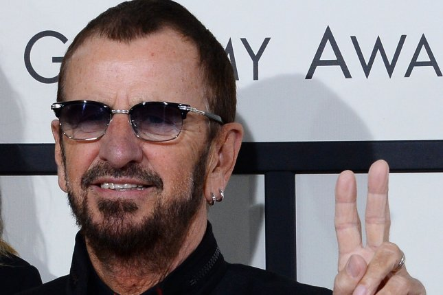 Green Day Ringo Starr Joan Jett Inducted Into The Rock And Roll Hall Of Fame