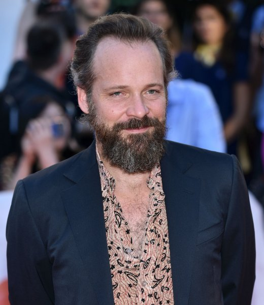 Actor Peter Sarsgaard has joined the cast of The Batman. File Photo by Christine Chew/UPI