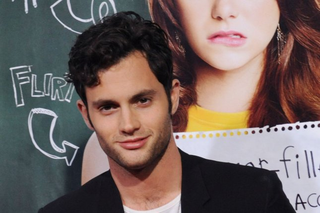 Penn Badgley Domino Kirke Marry Again At Outdoor Ceremony Upi Com