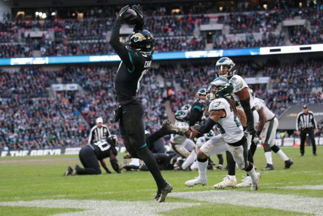 Jacksonville Jaguars hope to get back on track after time away - UPI.com 2664e0e07
