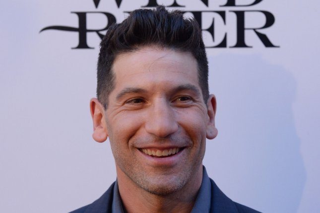 Actor Jon Bernthal, known for roles in The Walking Dead, The Punisher and upcoming film Ford v Ferrari, said he is working on writing his own TV series and plans to make his first foray into directing in 2020. File Photo by Jim Ruymen/UPI