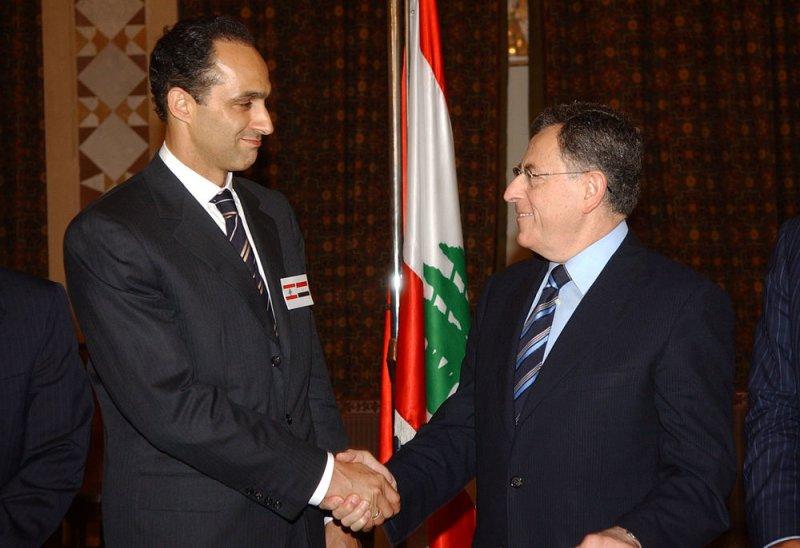 gamal mubarak seeks change upi com