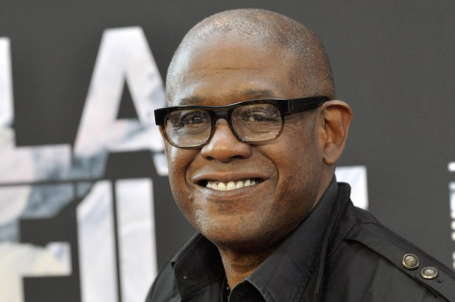 Forest Whitaker attends the Los Angeles premiere of 'Dope' on June 8, 2015. Photo by Christine Chew/UPI