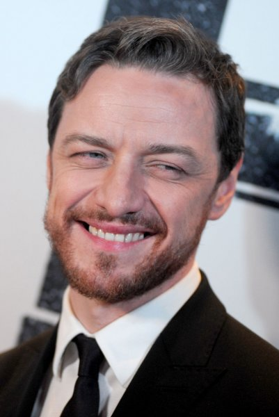 The BBC said James McAvoy is to star in its new series His Dark Materials. File Photo by Dennis Van Tine/UPI