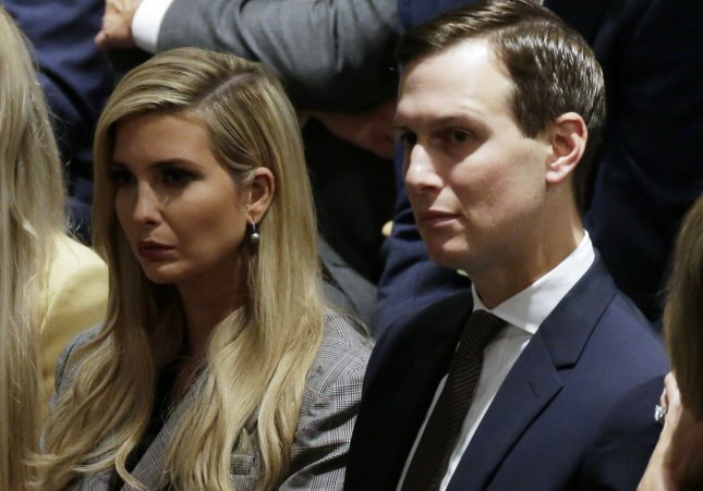 Trump Says He Did Not Know About Kushner's WhatsApp Messaging