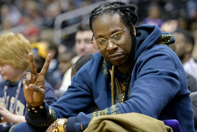 Rapper 2 Chainz is planning to run for mayor of his hometown, College Park, Ga. UPI/David Tulis