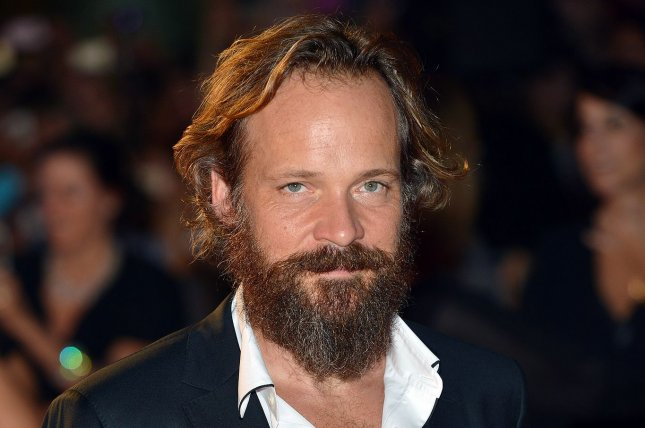 Actor Peter Sarsgaard arrives at the world premiere of The Magnificent Seven in Toronto on September 8, 2016. Sarsgaard is to co-star in the new Hulu series The Looming Tower. File Photo by Christine Chew/UPI