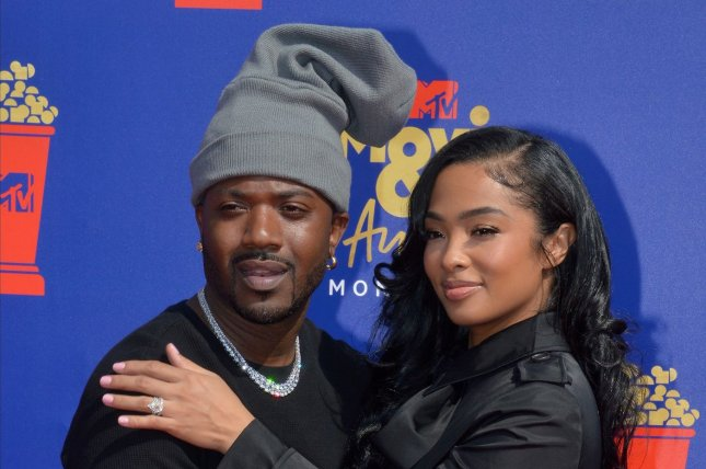 Ray J filed for divorce from his wife and Love & Hip Hop: Hollywood co-star Princess Love, two months after she requested to dismiss her divorce filing. File Photo by Jim Ruymen/UPI