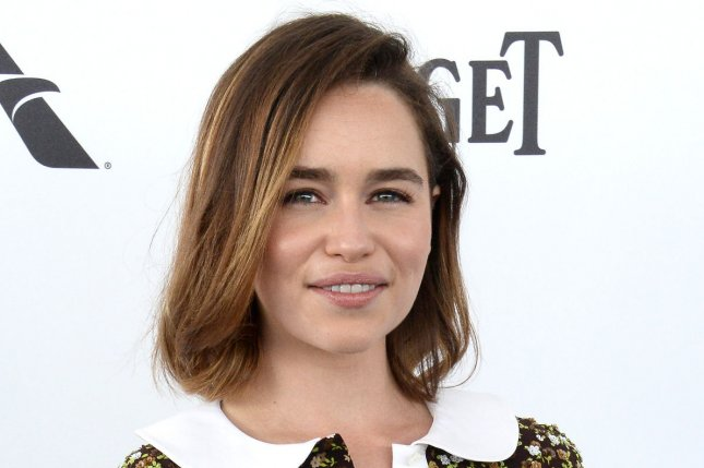 Emilia Clarke Wants More Male Nudity On Game Of Thrones -7547