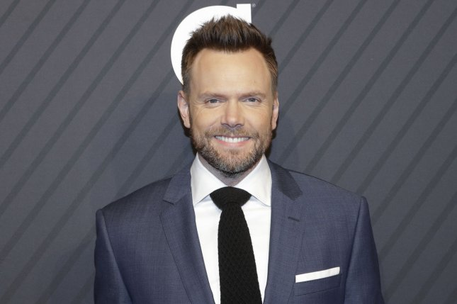 Joel McHale's Tiger King after-show The Tiger King & I is now on Netflix. File Photo by John Angelillo/UPI