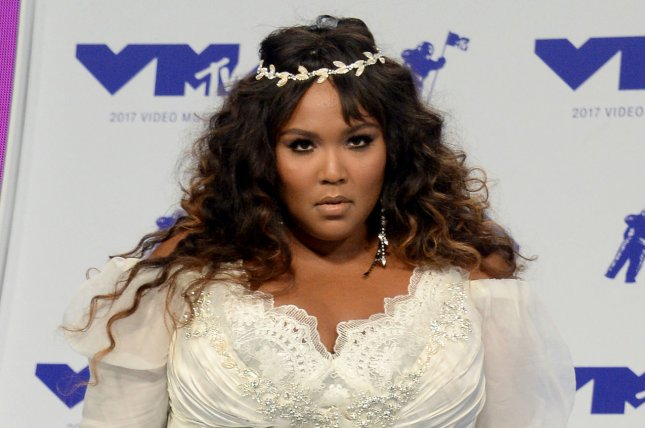 Lizzo will perform her song Juice at the GLAAD Media Awards on Thursday. File Photo by Jim Ruymen/UPI