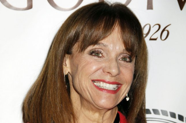 Valerie Harper's husband said on Facebook that the television star will be taken care of at home instead of in hospice care. File Photo by Laura Cavanaugh/UPI