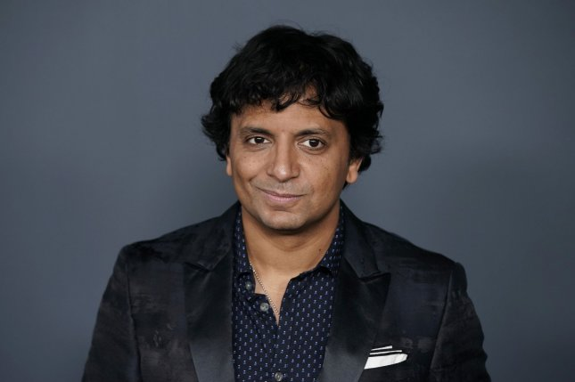 Night Shyamalan filming new movie 'Old'