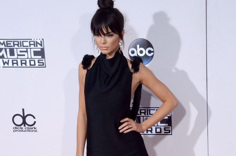 Kendall Jenner shares throwback Christmas video - UPI.com