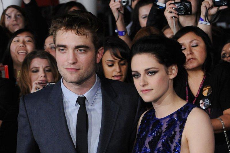 Kristen Stewart dating Rob