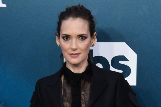 Winona Ryder will no longer give evidence in Johnny Depp's libel trial against The Sun. File Photo by Jim Ruymen/UPI
