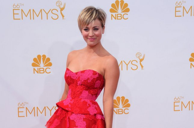 Kaley Cuoco Sweeting Reuses Wedding Dress In Music Video Upi