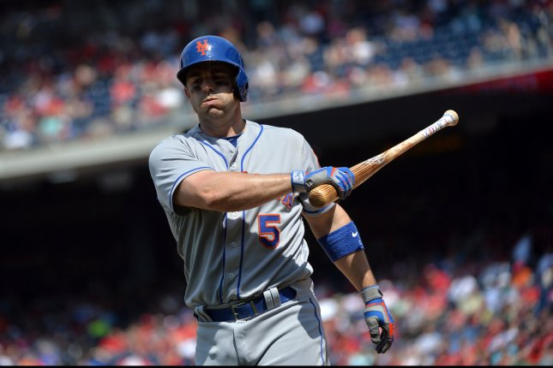 New York Mets' David Wright not right - UPI com